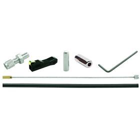 XLC SH-X19 Shift Cable Kit 1700/2250mm, black